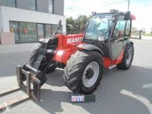chariot télescopique Manitou MLT 735-120 JAK 634 JCB 531, 535, 536