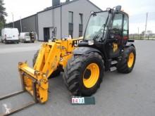 chariot télescopique JCB 536-70 AGRI SUPER (531-70 535-95 SUPER Manitou 735 634 730 CAT)