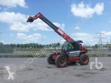 chariot élévateur de chantier Manitou MLT845