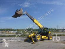 Şantiye için forklift New Holland LM1745