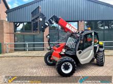chariot élévateur de chantier Manitou MT625H Comfort ST3B Turbo