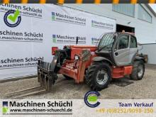 chariot élévateur de chantier Manitou Teleskoplader MT1436R Privilege 14m, 3,6to