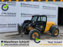 chariot élévateur de chantier JCB Teleskoplader 524-50, 2,4 to. 5m Top Zustand