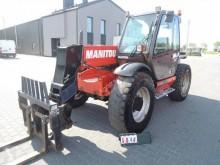 chariot télescopique Manitou MLT 845-120 LSU (735 840 JCB 535-95 536-70 541-70)