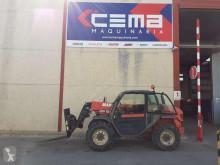 chariot élévateur de chantier Manitou MT 523