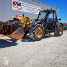 chariot télescopique Caterpillar TH337AG