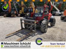 Chariot élévateur de chantier JCB Teleskoplader 524-50, 2,4 to. 5m occasion