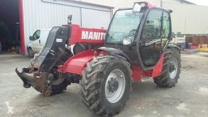 chariot télescopique Manitou MLT 735-120 LSU