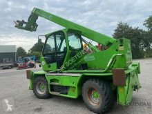 Merlo R38.16S telescopic handler used