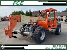 Carrello elevatore telescopico JLG 3513*ACCIDENTE*DAMAGED*UNFALL* incidentato