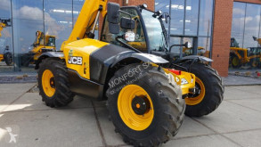 JCB 531 70 Agri Plus heavy forklift used