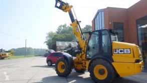 Chariot élévateur de chantier JCB TM320 125 CV occasion