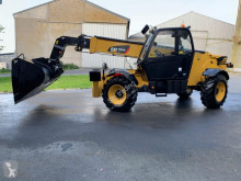 Teleskoplastare Caterpillar TH 414C GC begagnad