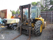 JCB 930 telescopic handler