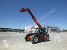 wózek podnośnikowy budowlany Manitou MLT730.120