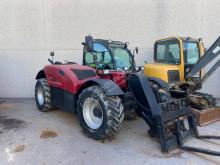 Chariot télescopique Case 742 4200kg 7mts (Manitou-Genie) occasion