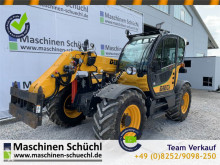 chariot télescopique Dieci 35.7 AGRI Turbo Powershift 3,5to 7m 3-