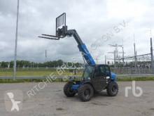 chariot télescopique Manitou MT523