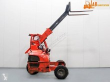 Manitou TMT-25.20 telescopic handler used