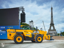 chariot élévateur de chantier JCB 540-180 HiViz