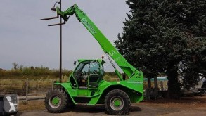 Merlo Panoramic telescopic handler used