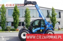 stivuitor telescopic New Holland LM 6.32 , 4x4x4 , Powershift , 2 000 mth