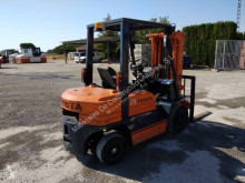 Toyota SFD25 heavy forklift used