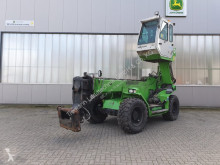 Sennebogen 305 telescopic handler used