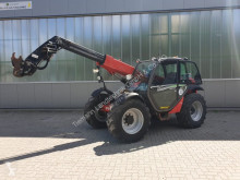Manitou MLT 629 CLASSIC telescopic handler used