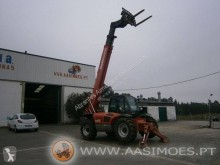 Stivuitor telescopic Manitou MT 1235 ST second-hand
