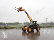 wózek podnośnikowy budowlany JCB 528-70