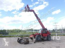 wózek podnośnikowy budowlany Terex GTH3512