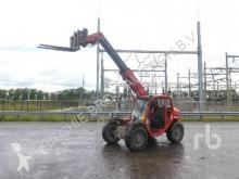 wózek podnośnikowy budowlany Manitou MT523