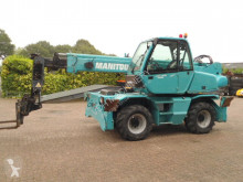 Stivuitor telescopic Manitou MRT 1635 second-hand