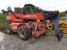 Teleskopik forklift Manitou machine for spare parts - MRT1842 ikinci el araç