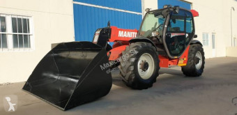 Manitou MLT 735 - 120 MLT 735 LSU TURBO telescopic handler used
