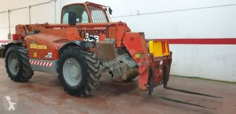JCB 535-125 JCB 532-120 telescopic handler used