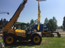 Stivuitor telescopic JCB 535-95 DS second-hand