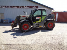 Claas Scorpion heavy forklift used