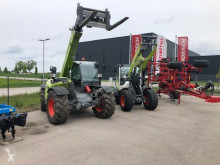 Stivuitor telescopic Claas Scorpion 741 trend second-hand
