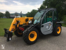 Stivuitor telescopic Dieci Apollo 26.6 Agri Mini second-hand