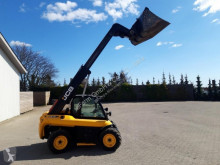 JCB 515-40 TH telescopic handler used