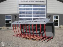 carrello elevatore telescopico Volvo