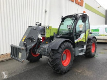 Stivuitor telescopic Claas Scorpion 746 second-hand
