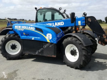 stivuitor telescopic New Holland