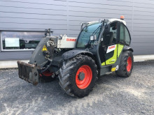 Chariot télescopique Claas Scorpion 7035 varipower occasion