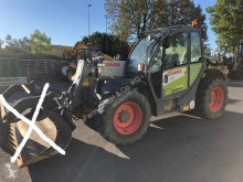 Claas Scorpion 7030 - vp 40 telescopic handler used