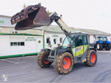 Claas Scorpion 7030 telescopic handler used