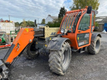 Stivuitor telescopic JLG second-hand