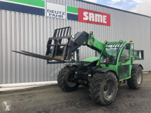 Deutz-Fahr telescopic handler used